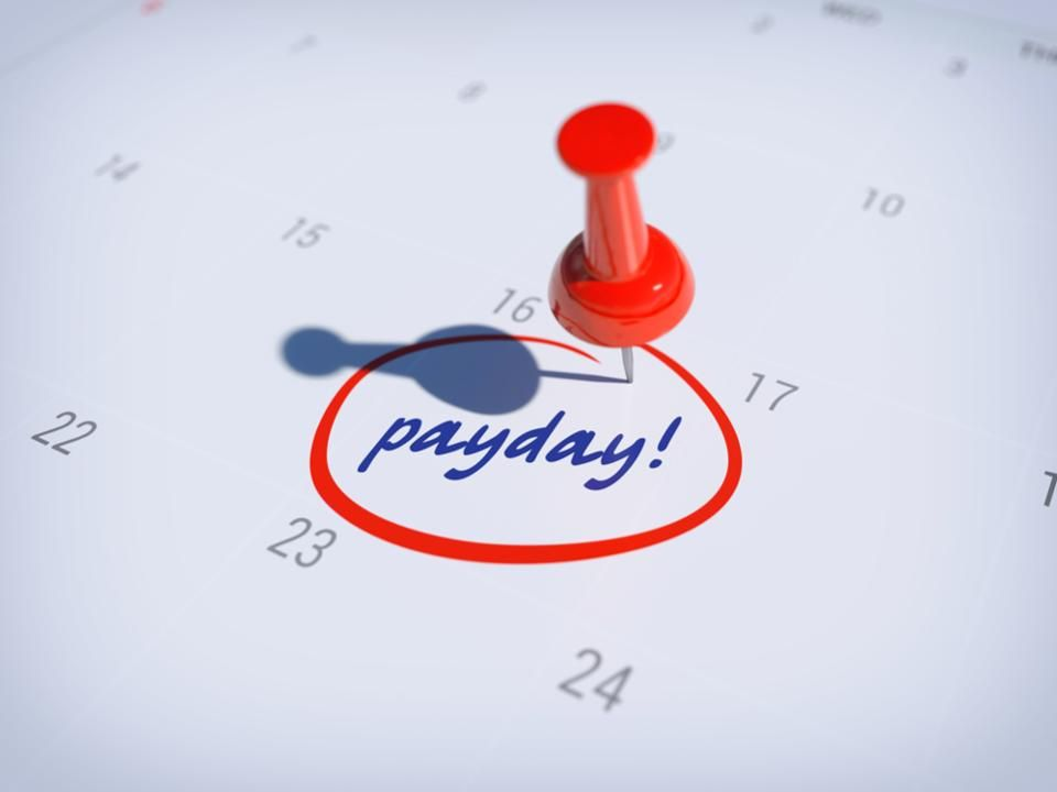 houston payroll tax service