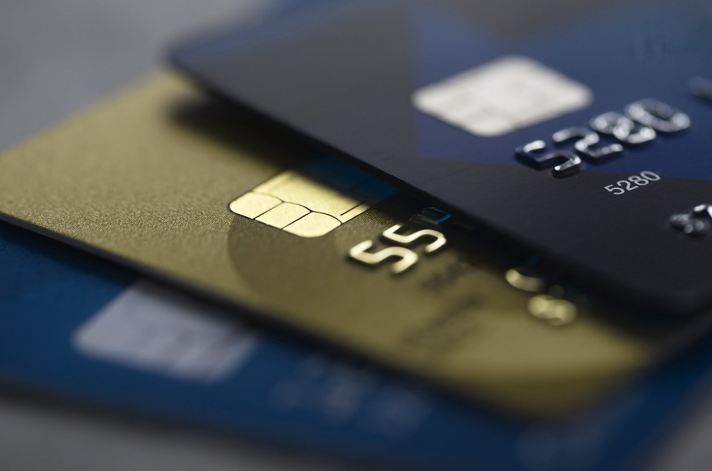 accounting for credit cards in quickbooks