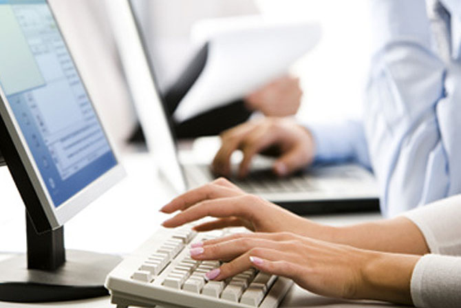 online accounting system